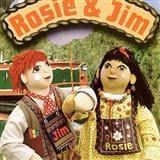 Rosie And Jim (Theme) sheet music by Anne Wood