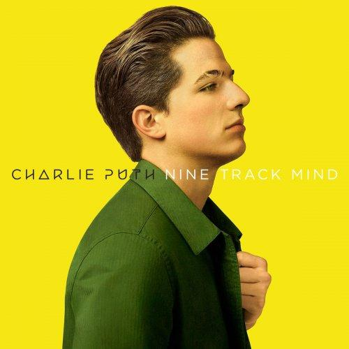 Charlie Puth One Call Away cover art