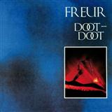 Doot Doot sheet music by Freur