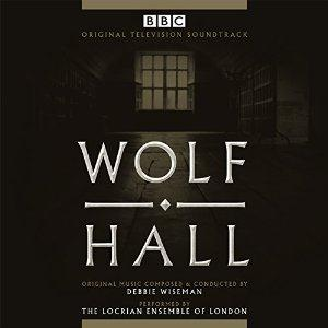 Debbie Wiseman The Unicorn's Horn (From 'Wolf Hall') cover art