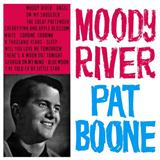 Moody River sheet music by Pat Boone