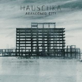 Hauschka In Happysadness cover art