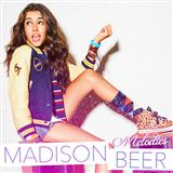 Melodies sheet music by Madison Beer