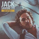 Catapult sheet music by Jack Savoretti