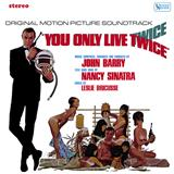 You Only Live Twice (theme from the James Bond film) sheet music by Nancy Sinatra