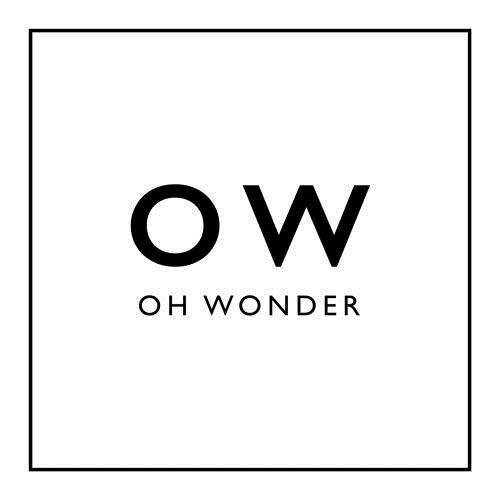 Oh Wonder Without You cover art
