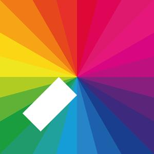 Jamie xx Loud Places cover art