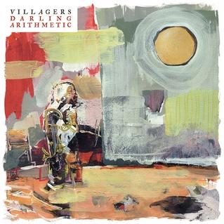 Villagers Everything I Am Is Yours cover art