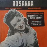 Rosanna (from Madonna of the Seven Moons) sheet music by Phyllis Calvert