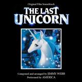 The Last Unicorn sheet music by America