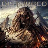 Disturbed:The Sound Of Silence