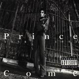 Dark sheet music by Prince