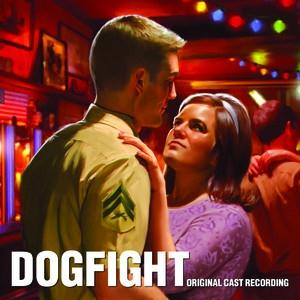 Lindsay Mendez Pretty Funny (from Dogfight The Musical) cover art