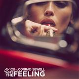 Taste The Feeling (feat. Conrad Sewell) sheet music by Avicii