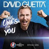 This One's For You sheet music by David Guetta