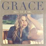 Hell Of A Girl sheet music by Grace