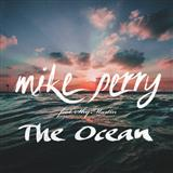 The Ocean (feat. Shy Martin) sheet music by Mike Perry
