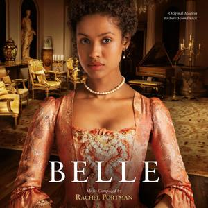 Rachel Portman The Island Of Beauty (From 'Belle') cover art