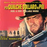 Watch Chimes (from 'A Few Dollars More') sheet music by Ennio Morricone