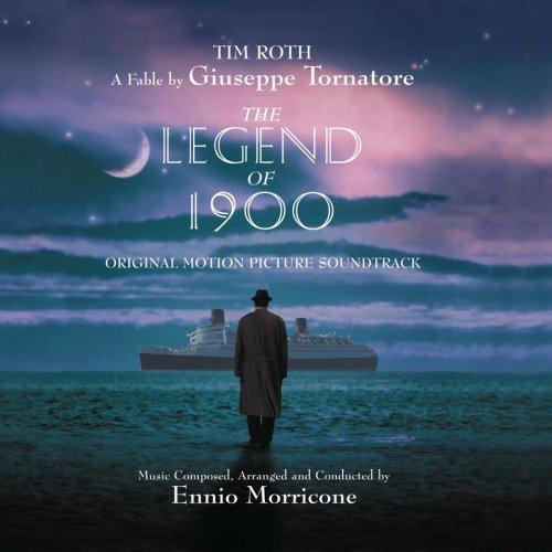 Ennio Morricone The Crisis (From 'The Legend Of 1900') cover art