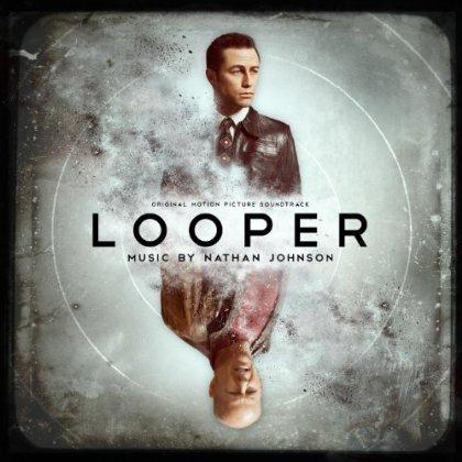 Nathan Johnson Finale (From 'Looper') cover art