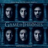 Ramin Djawadi:Light Of The Seven (from 'Game of Thrones')