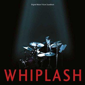Justin Hurwitz Fletcher's Song In Club (from 'Whiplash') cover art