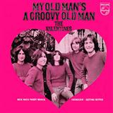 My Old Man's A Groovy Old Man sheet music by The Valentines