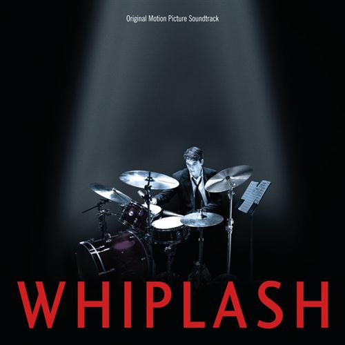 Justin Hurwitz Overture (from 'Whiplash') cover art