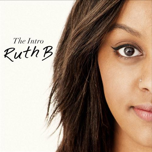 Ruth B 2 Poor Kids cover art