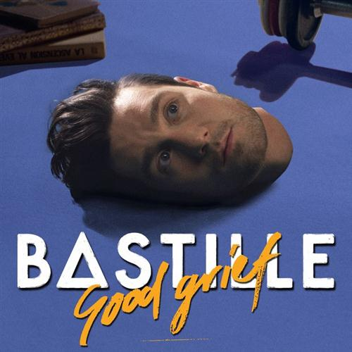 Bastille Good Grief cover art