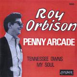 Penny Arcade sheet music by Roy Orbison