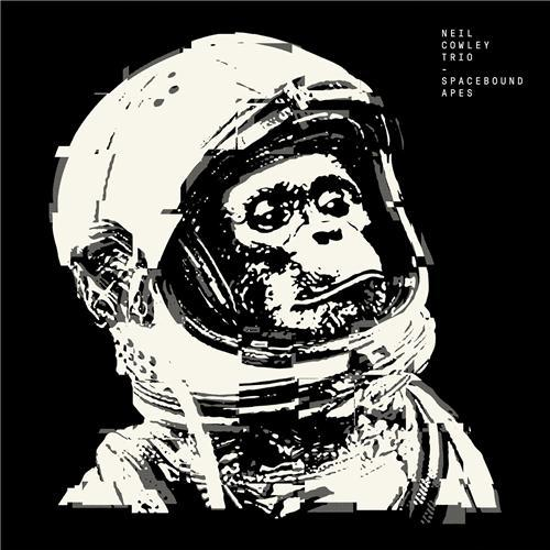 Neil Cowley Trio Weightless cover art