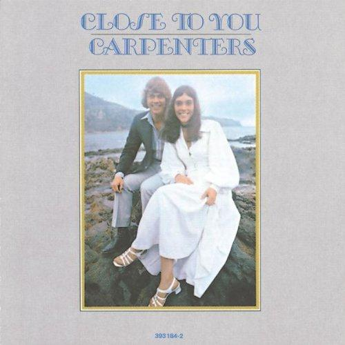Carpenters Mr. Guder cover art