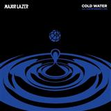 Cold Water (feat. Justin Bieber) sheet music by Major Lazer