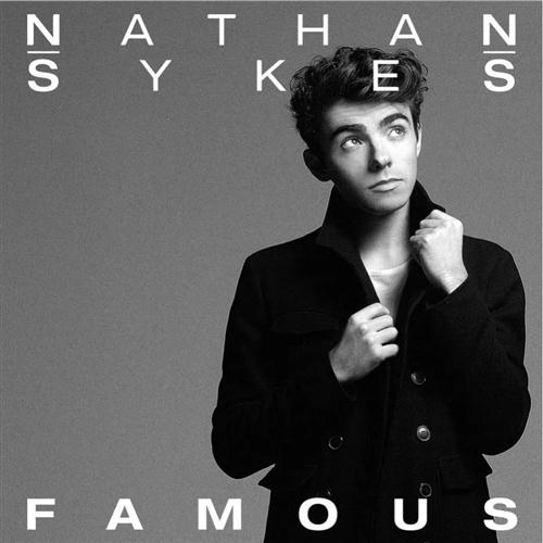 Nathan Sykes Famous cover art