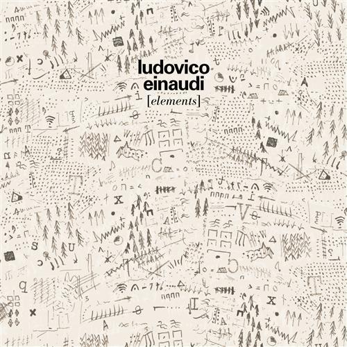 Ludovico Einaudi Drop Solo cover art