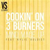 Mind Made Up sheet music by Cookin' on 3 Burners