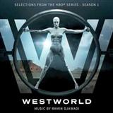 Black Hole Sun (from Westworld) sheet music by Ramin Djawadi