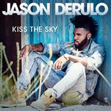 Kiss The Sky sheet music by Jason Derulo