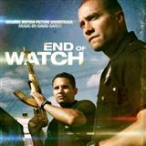 "Funeral (From ""End Of Watch"") sheet music by David Sardy"