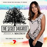 Risk It sheet music by Jessica Mauboy