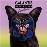 Galantis:Love On Me