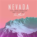 The Mack (feat. Mark Morrison & Fetty Wap) sheet music by Nevada
