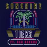 Sunshine (feat. Dan Harkna) sheet music by TIEKS
