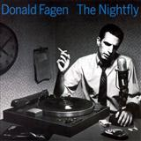 Donald Fagen:Walk Between Raindrops
