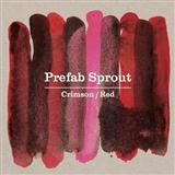 Billy sheet music by Prefab Sprout