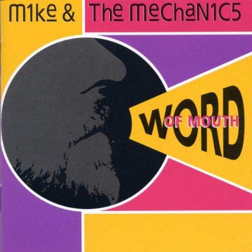 Mike and The Mechanics Everybody Gets A Second Chance cover art