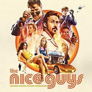 "John Ottman New Ashtray (from ""The Nice Guys"") cover art"