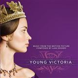 "Letters 3 (from ""The Young Victoria"") sheet music by Ilan Eshkeri"